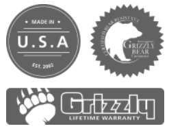 Grizzly USA